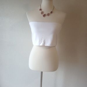 Topshop Tube Top size: 10 Nwt